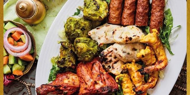 عروض مطعم قصر الهند لرمضان 2017