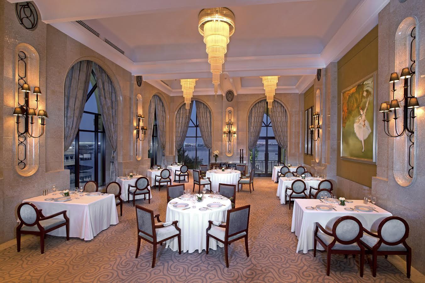مطعم بوردو أبوظبي يطلق عرض ادفع كما تريد