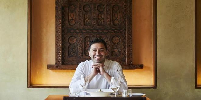 مطعم سيغريتو يعلن شيف جديد وقائمة طعام جديدة