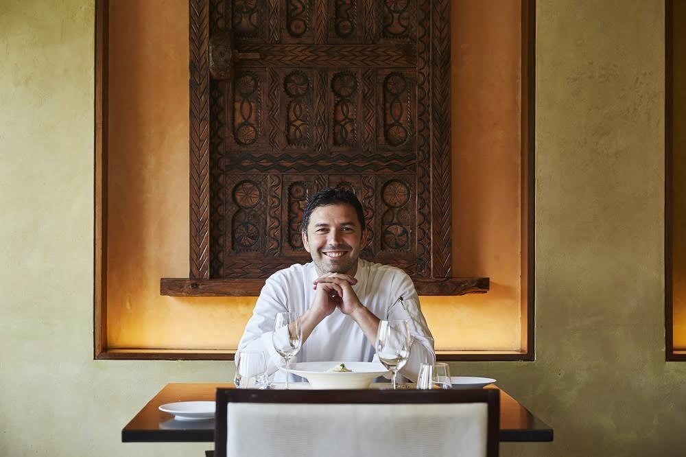 Photo of مطعم سيغريتو يعلن شيف جديد وقائمة طعام جديدة
