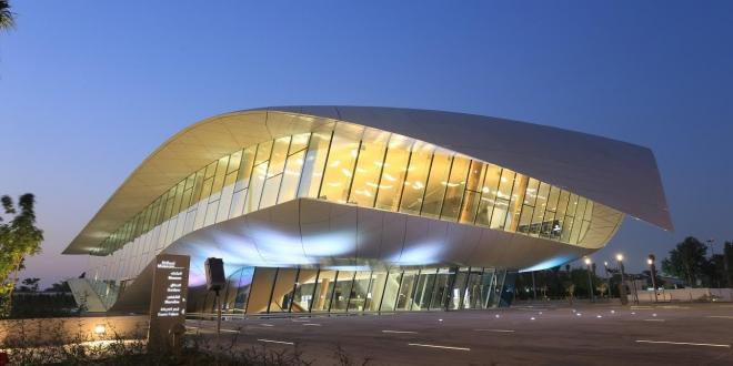 دبي للثقافة تأسس شركة متاحف دبي