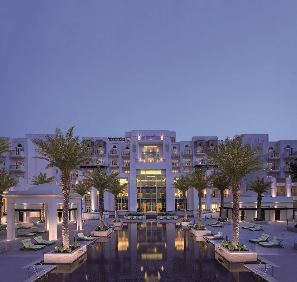 Photo of تمتع بعطلة عيد الأضحى في منتجع أنانتارا النخلة دبي