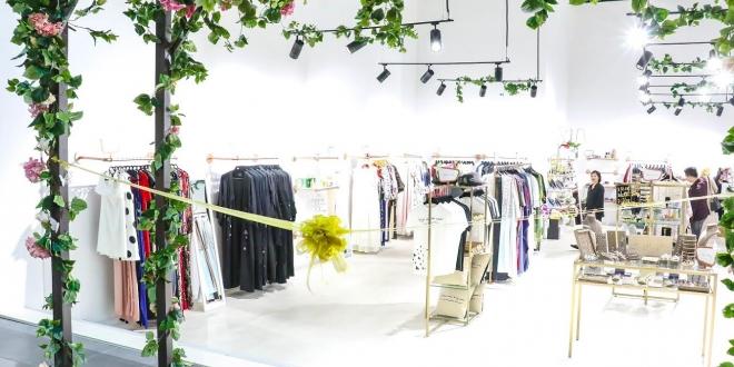 كوادرو تطلق متجر لعرض تشكيلات الأزياء في سيتي ووك خلال رمضان والعيد