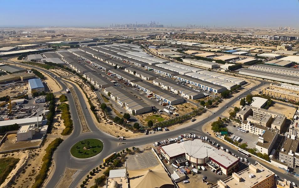 Photo of مجمع دبي للاستثمار يستقطب 280 مستأجرًا جديدًا خلال بداية السنة الجارية