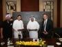 آر إس جي الدولية و روتانا تستعدان لإفتتاح فندق جديد في دبي