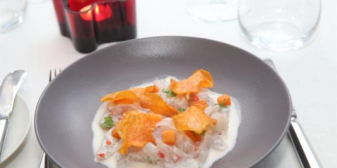 مطعم لوسيرك يطلق فكرة إفطار مع الشيف في رمضان
