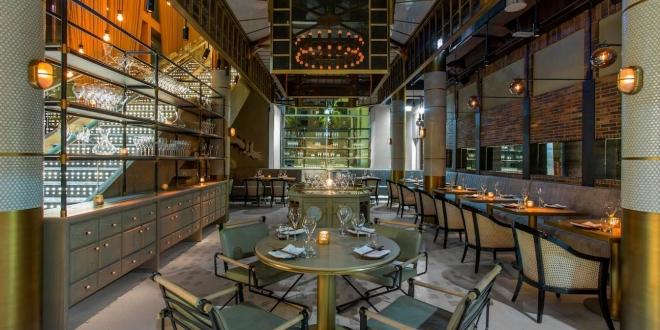 مطعم مايدن شنغهاي يستعد لإفتتاح أبوابه في دبي
