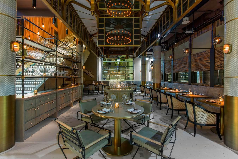 Photo of مطعم مايدن شنغهاي يستعد لإفتتاح أبوابه في دبي