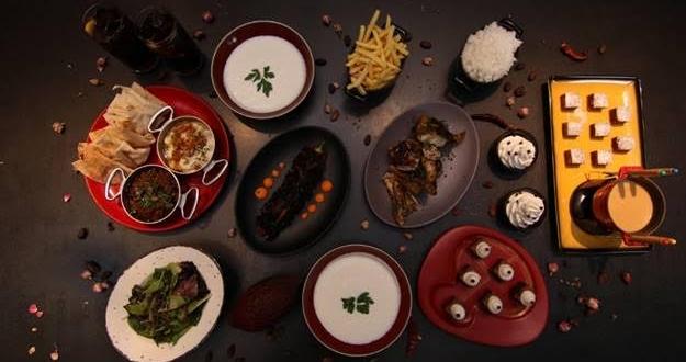 كاكاو كيتشن يكشف عن مائدة الإفطار الخاصة به