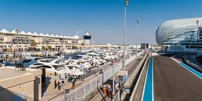 مرسى ياس مارينا أبوظبي يكشف عن عروضه لأسبوع سباق الفورمولا1
