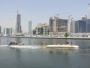 دبي للعقارات تبدأ العمل في مشروع مراسي الخليج التجاري
