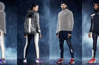 2015 0505 Nike Flash Reflective Running Gear
