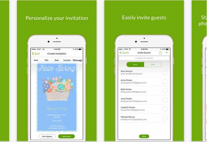 Photo of إنفايت أول تطبيق لتنظيم موائد الإفطار والسحور في الإمارات