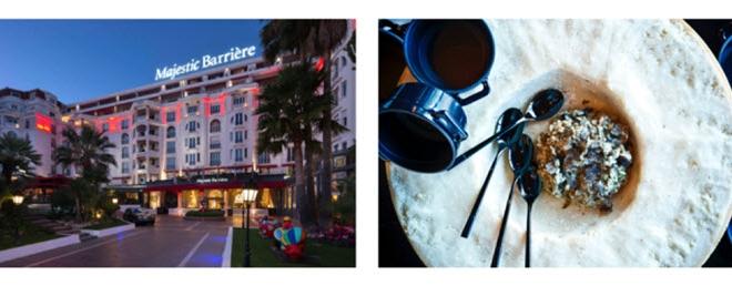 مطعم ولاونج بلاي يستعد لإفتتاح أبوابه في فندق باريير لو ماجستيك
