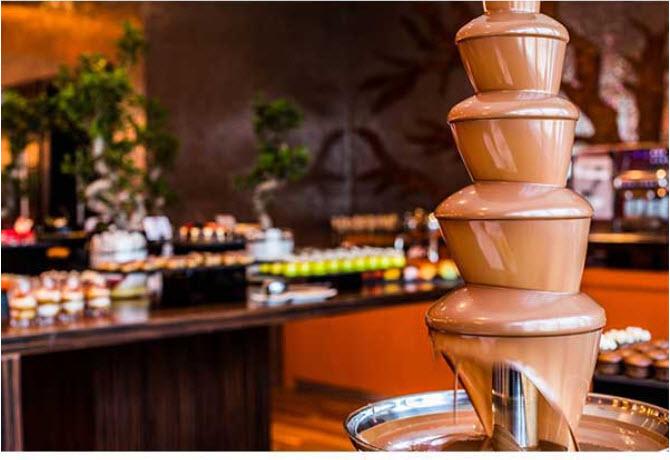 عروض مطعم سيزونز لعيد الفطر 2017