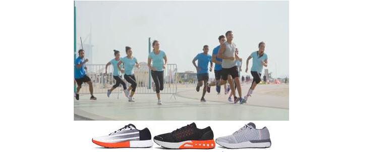 7b6f75743 أفضل 5 أحذية رياضية لعام 2016 بعد تجربة كل واحد منها - عين دبي