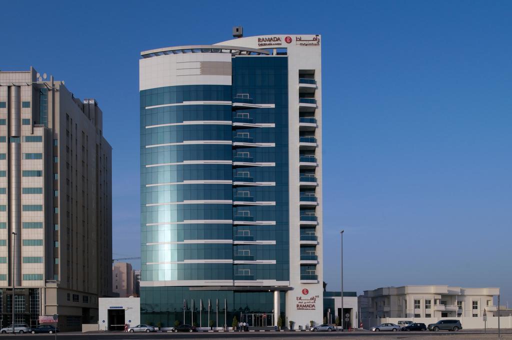 نظرة على فندق رامادا شيلسي البرشاء دبي