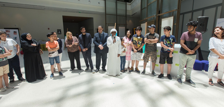 Photo of حي دبي للتصميم يقدم فرص تعليمية مميزة للأجيال الإبداعية القادمة