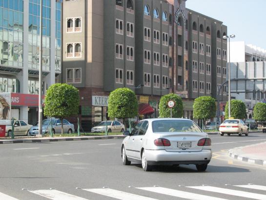 A_Street_in_Karama_Dubai