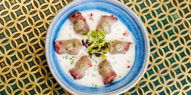 مطعم كويا أبوظبي يطلق مبادرة خيرية
