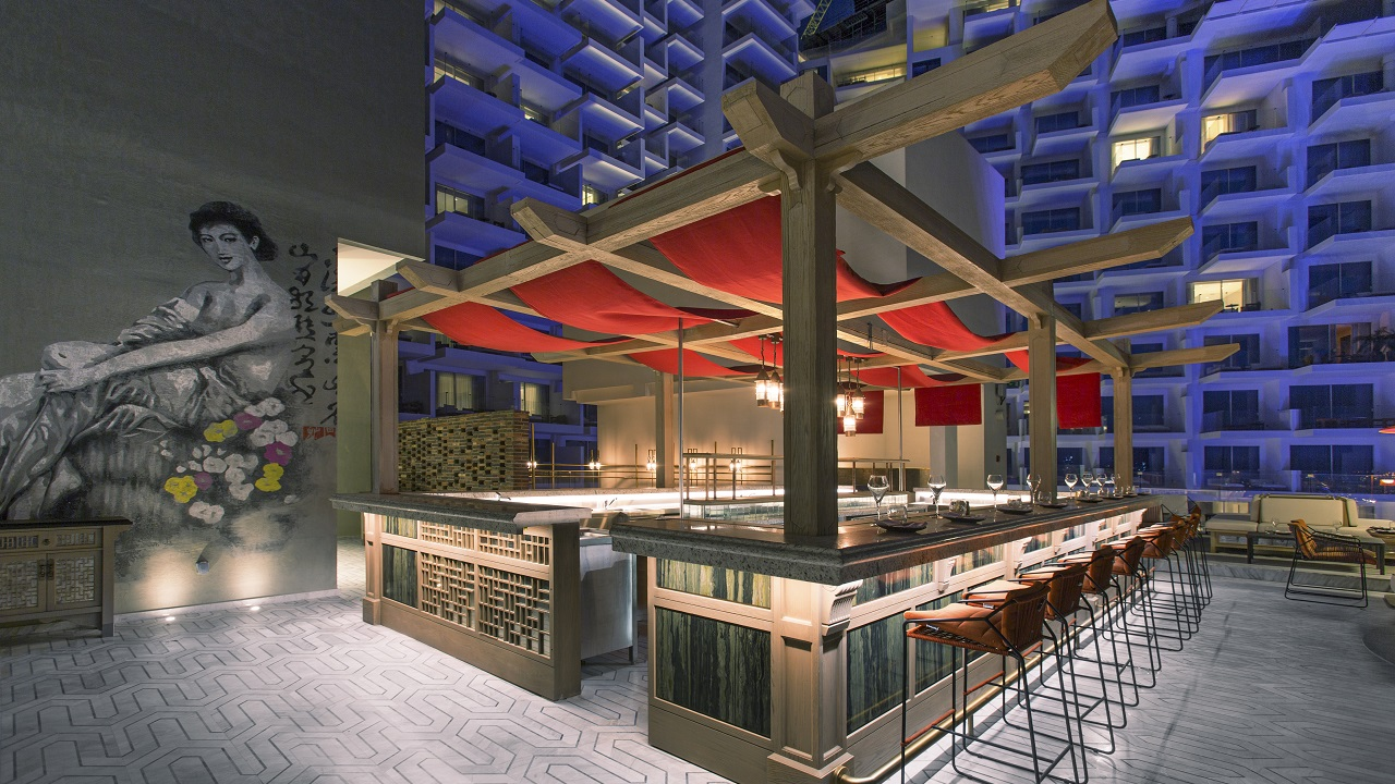 Photo of مطعم ميدن شنغهاي للمأكولات الصينية في دبي