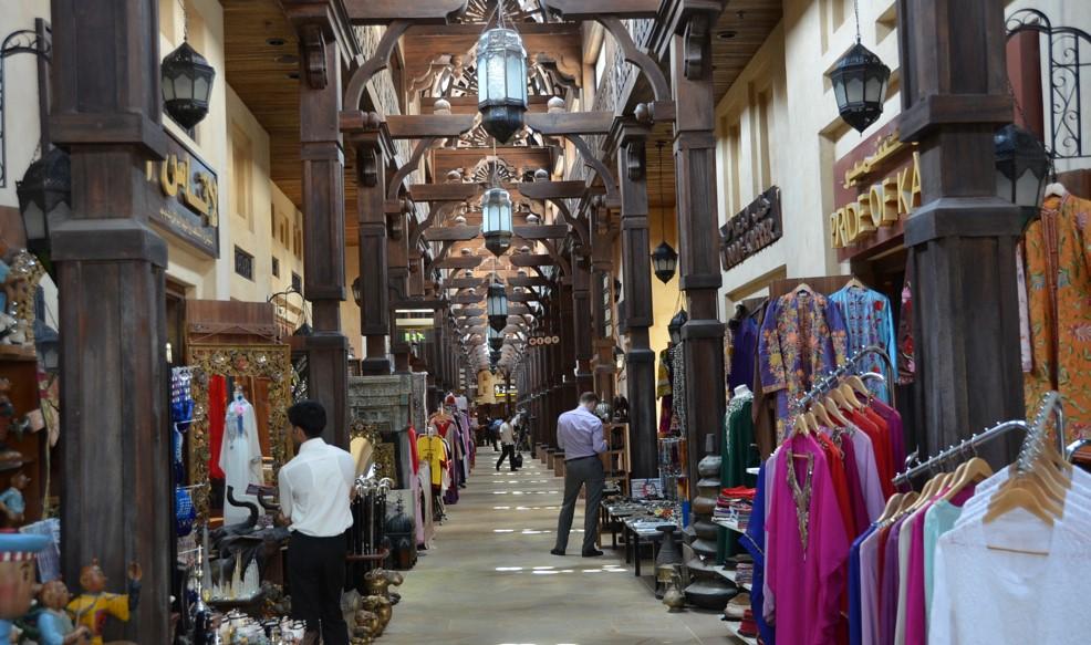 53edae357 أبرز 10 أسواق شعبية في دبي - عين دبي