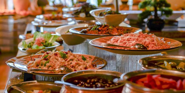 عروض مطعم زيست لعيد الفطر السعيد 2017