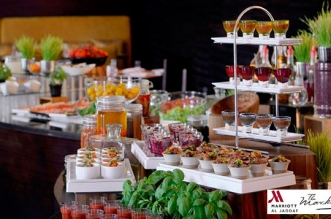 عروض مطعم ذا ماركت بليس لعيد الفطر 2017