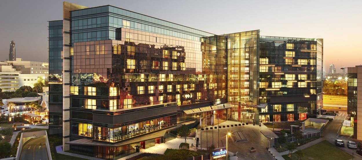 Photo of نظرة على فندق جميرا الخور في دبي