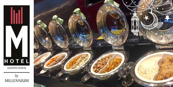 سوق السمك الجديد في دبي