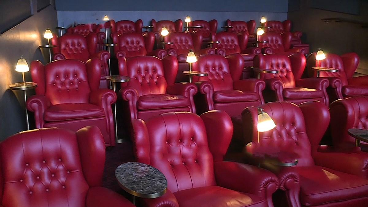 نادي سين كلوب أحدث نادي سينمائي في دبي