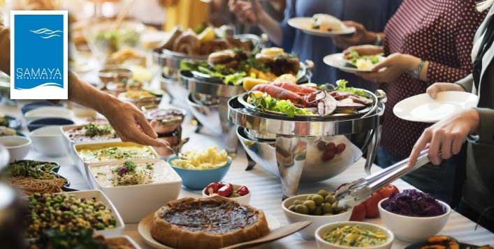 عروض مطعم ستيركيس لعيد الفطر 2017