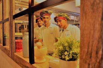 أوريجانو تستعد لافتتاح مطعمها الأول في أبوظبي