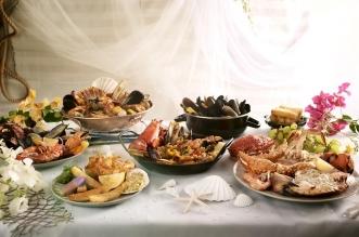 بيير شيك تنظم مهرجان المأكولات البحرية بنسخته الثانية