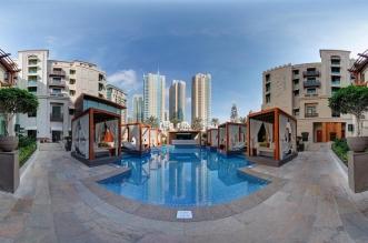 إعمار توفر جولات بانورامية افتراضية بزاوية 360 درجة لفنادقها في دبي
