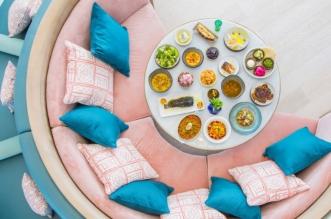 عروض مطعم مورا دبي لرمضان 2017