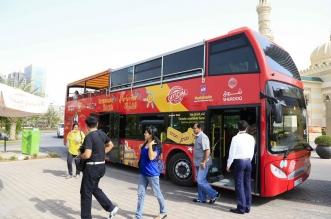عروض حافلات جولة سياحية في الشارقة لصيف 2017