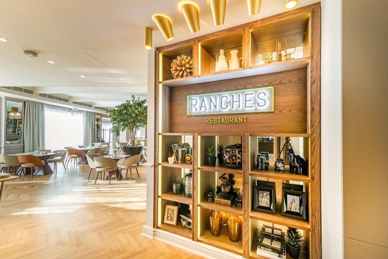 صورة عروض المطاعم في نادي المرابع العربية للجولف خلال أغسطس وسبتمبر 2017