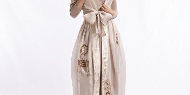 أزياء روكس تطلق تشكيلة العيد الأولى من نوعها