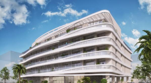 شركة لوتاه تطلق مشروعها السكني الجديد ذا ويفز
