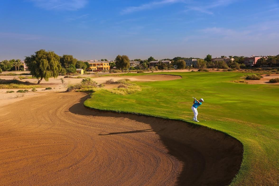 عروض نادي المرابع العربية للجولف خلال شهر يونيو 2017