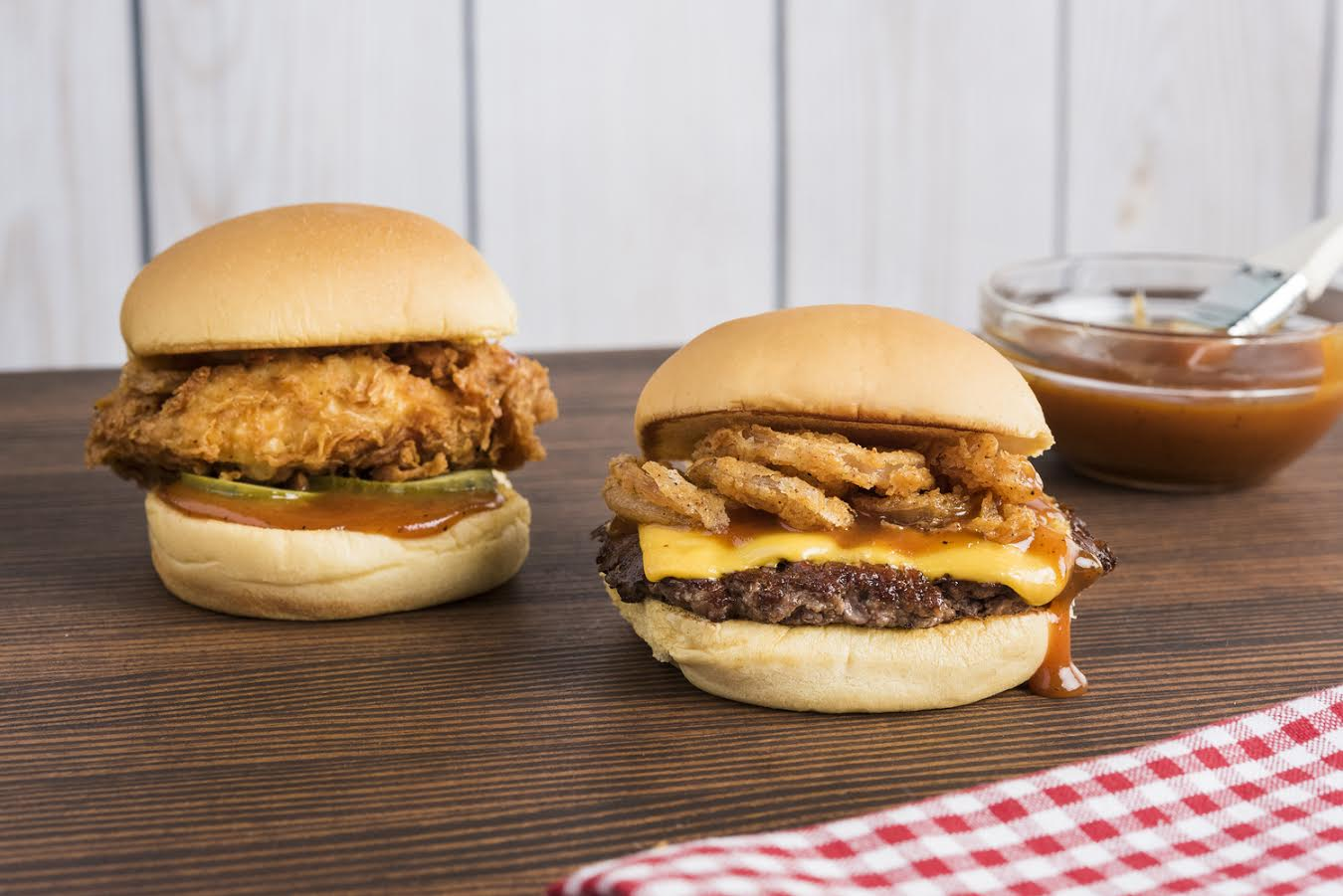 مطعم شيك شاك يطلق قائمة مشويات جديدة
