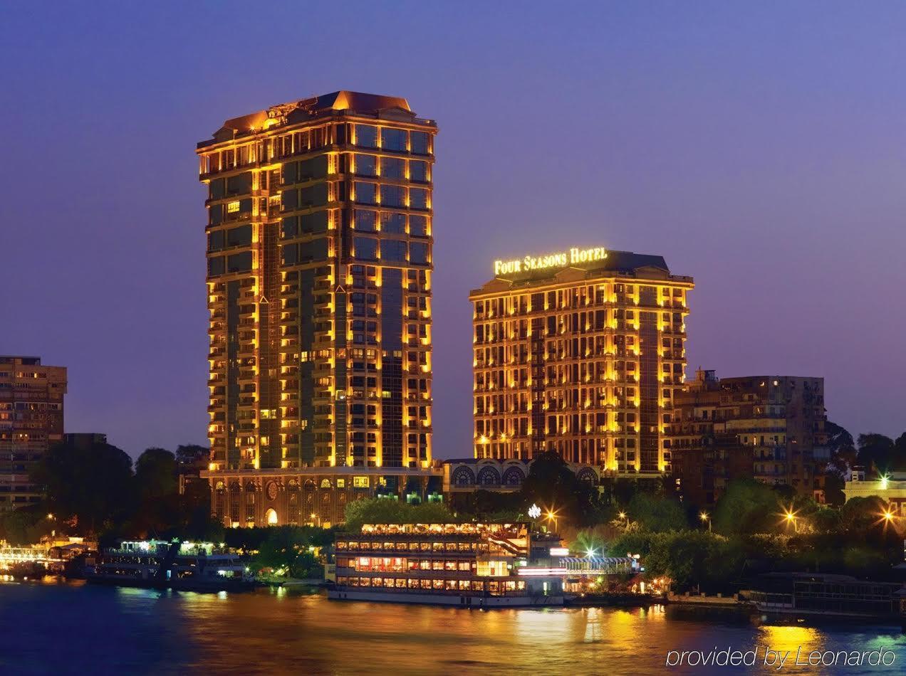صورة أشهر فنادق لبنان ومصر تحتفل بعيد الفطر