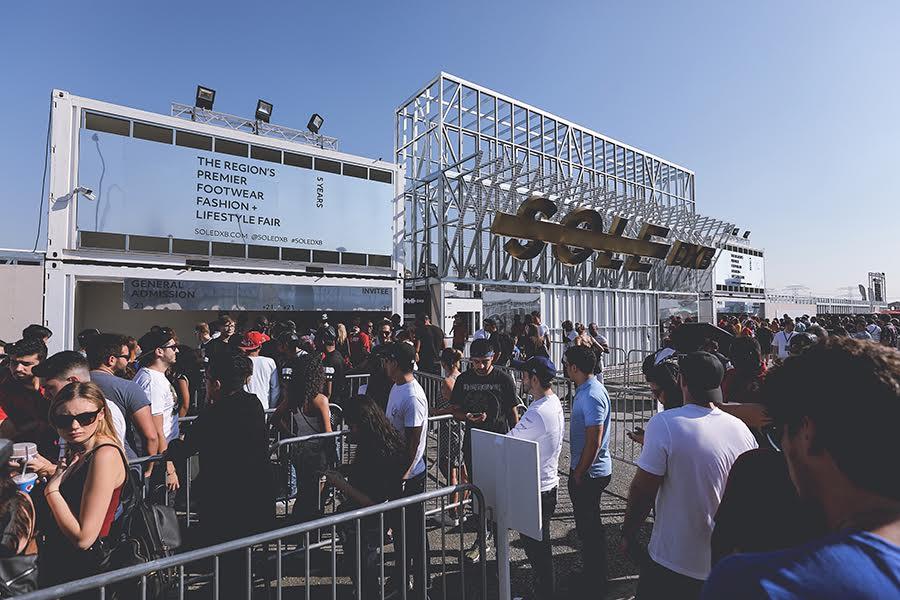 Photo of دبي تستضيف مهرجان منصة سول دي إكس بي 2017