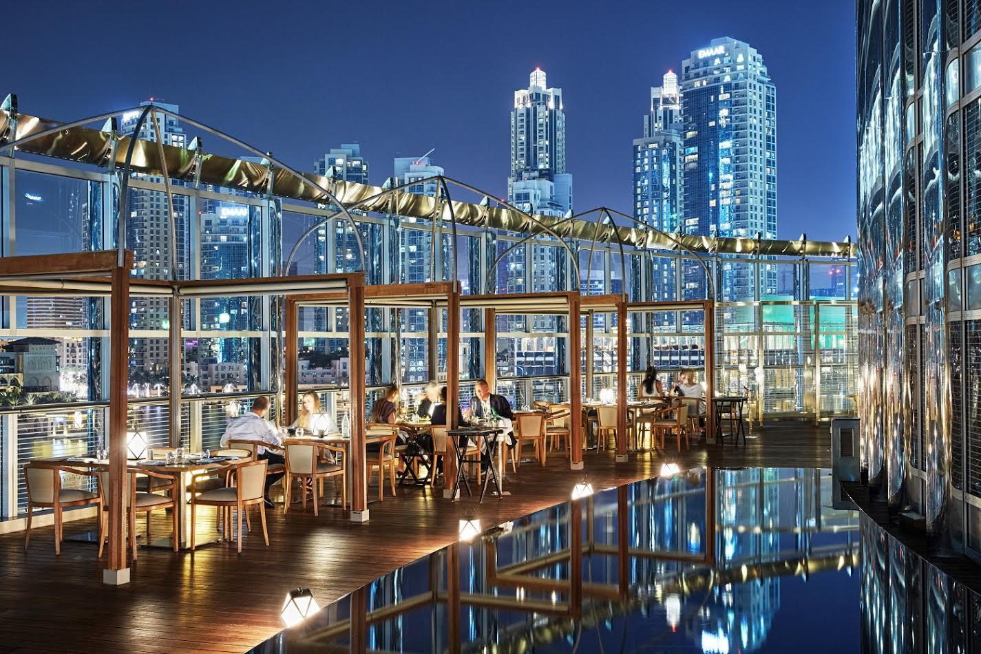 عروض فندق أرماني دبي لشهر يوليو 2017