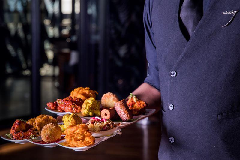 مطعم مينت ليف أوف لندن دبي يطلق برنش ليالي الخميس الجديد