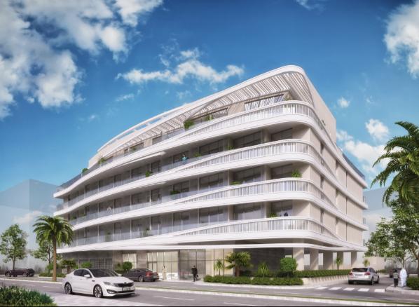 Photo of شركة لوتاه تطلق مشروعها السكني الجديد ذا ويفز