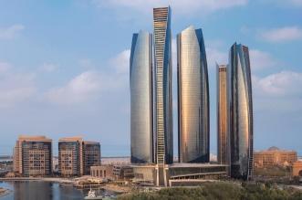 أبرز 5 فنادق مميزة في أبوظبي