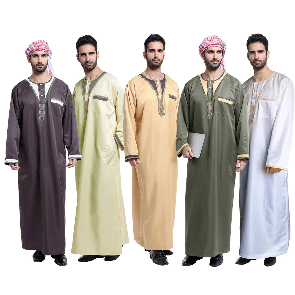 9294a58b0dc76 أبرز محلات أقمشة وخياطة رجالي في دبي - عين دبي