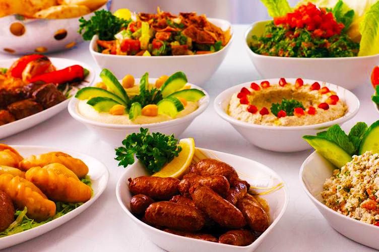 مطعم-النافورة-في-دبي